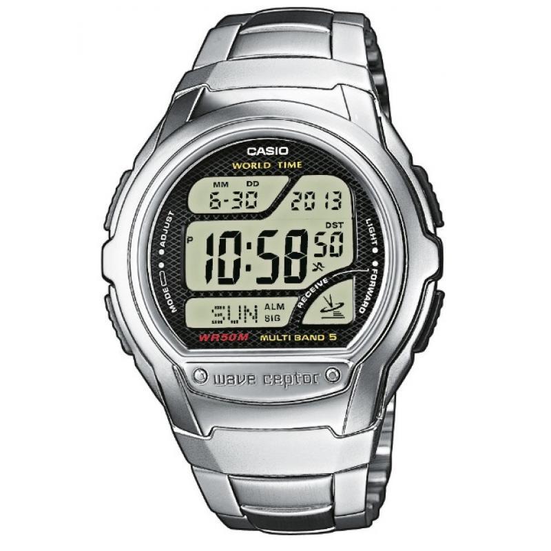 Pánske hodinky CASIO WV-58D-1A  d3a3a9ec86d