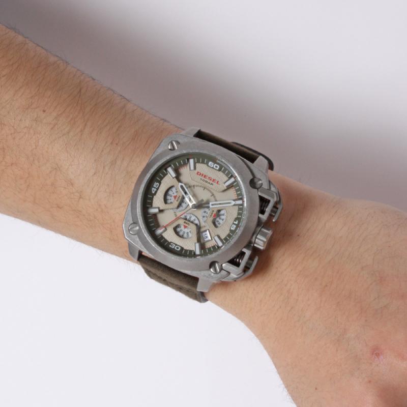 ... Pánske hodinky DIESEL DZ7367 ... e2dd91fce85