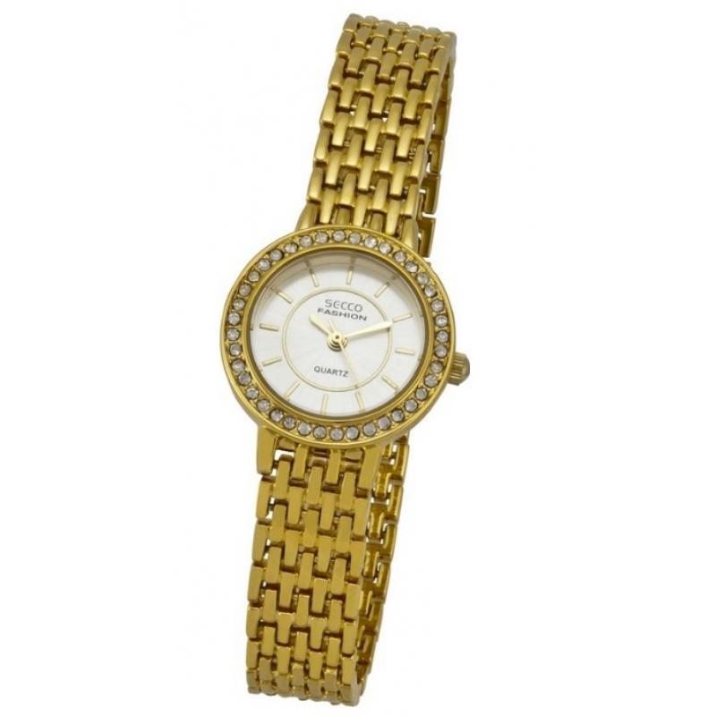 8f8831f1c5 Dámske hodinky SECCO S F5007