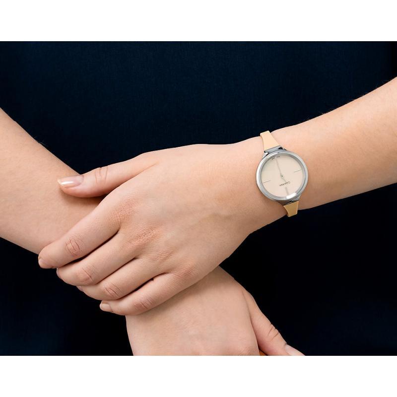 5a95b370e0 ... Dámske hodinky CALVIN KLEIN Lively K4U236XE ...