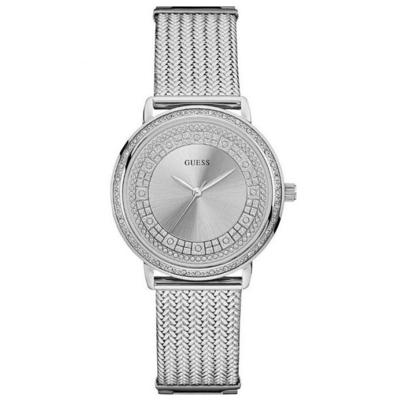 dcca11863 Dámske hodinky GUESS Willow W0836L2 | Klenoty-buran.sk
