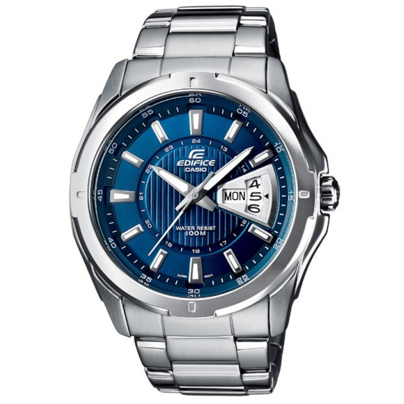 3D náhled Pánske hodinky CASIO Edifice EF-129D-2A 86e0009940