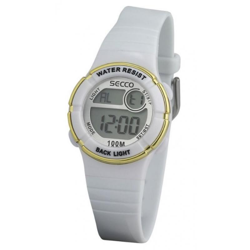 6a40da19e9 Dámske hodinky SECCO S DKE-001