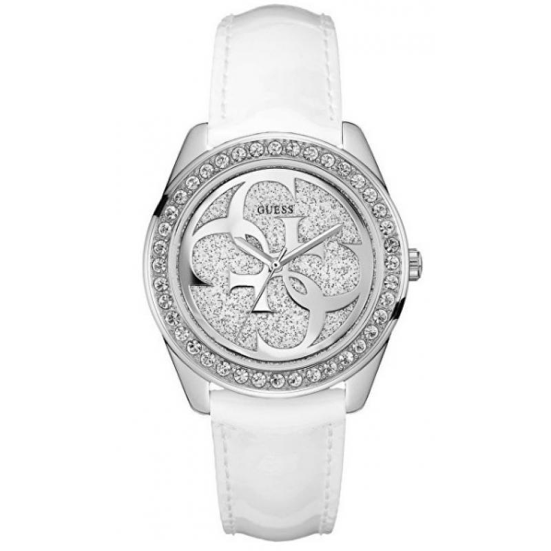 3D náhled Dámske hodinky GUESS G Twist W0627L4 e8ada32346d