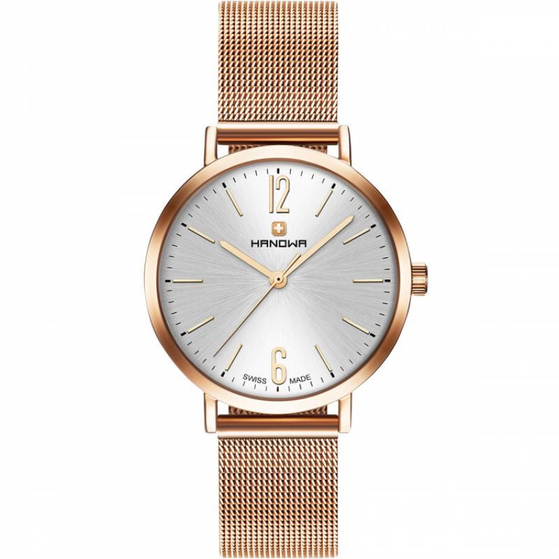 45815be7e Dámske hodinky HANOWA Tessa 9077.09.001 | Klenoty-buran.sk