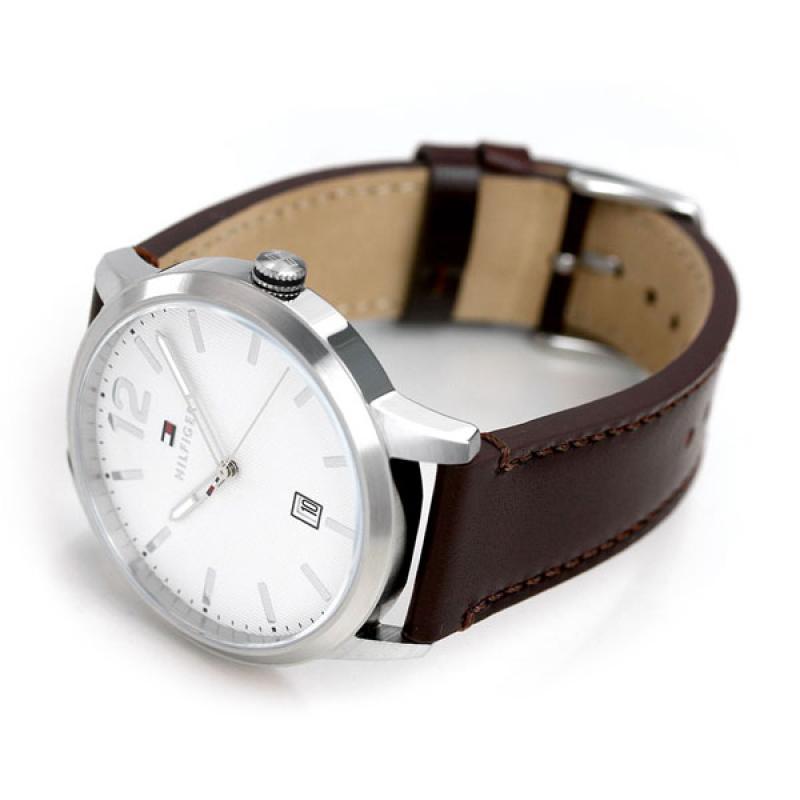 f97f10f47b Pánske hodinky TOMMY HILFIGER 1791495 ...