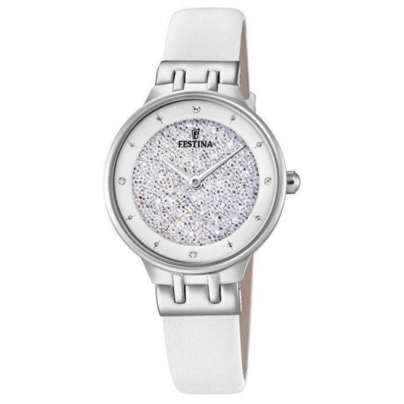 Dámske hodinky FESTINA Swarovski 20404 1  e0acf29abac