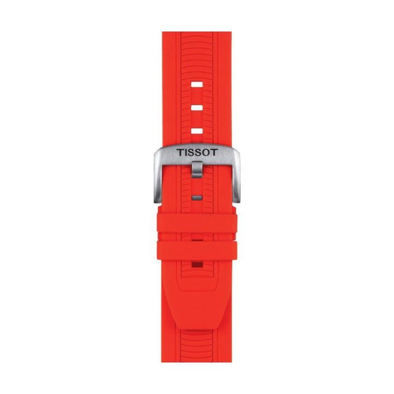 8726fb9e1 Pánske hodinky TISSOT T-Race Chrono T115.417.27.051.00 | Klenoty ...