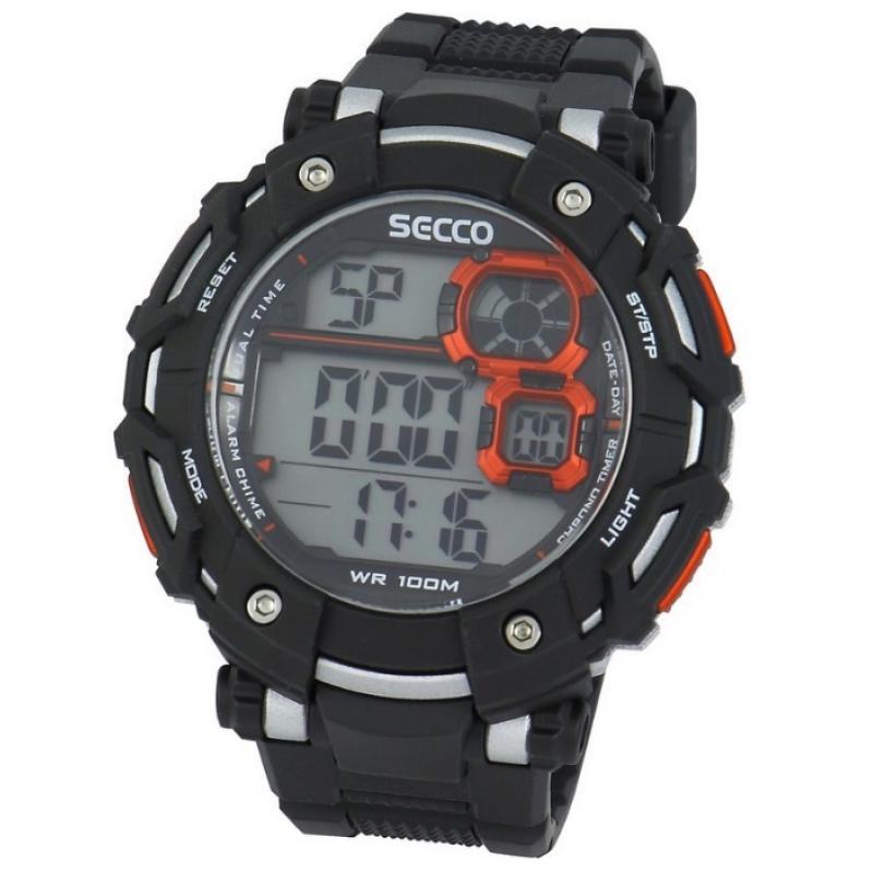 39752243a0 Pánske hodinky SECCO S Y241-01
