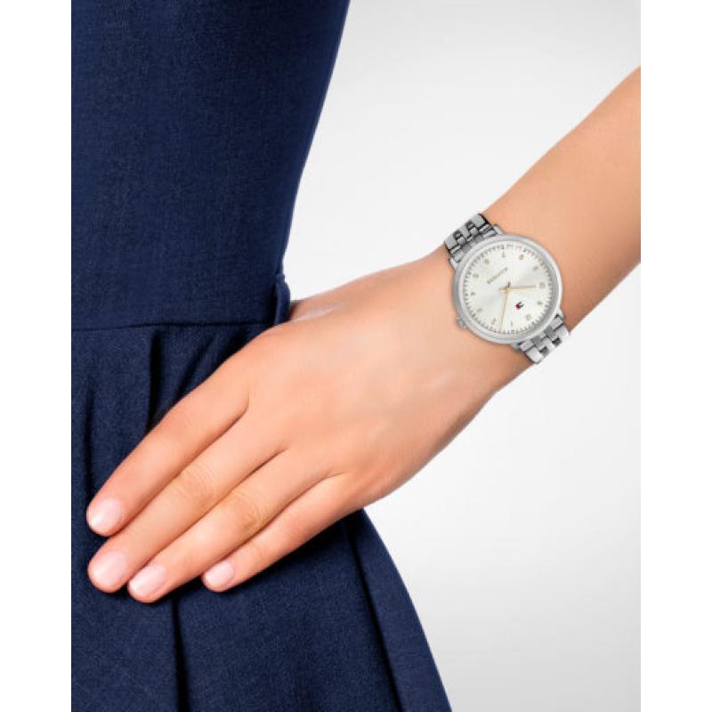 5cfa4bcdd6 Dámske hodinky TOMMY HILFIGER 1781762  Dámske hodinky TOMMY HILFIGER  1781762 ...