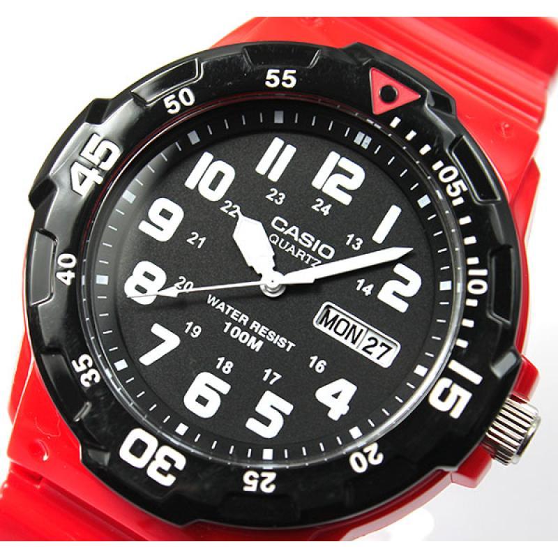 ... Pánske hodinky CASIO MRW-200HC-4B 31778268213