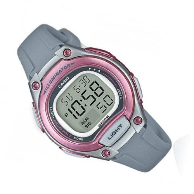7f44b07e5c Dámske hodinky CASIO LW-203-8A