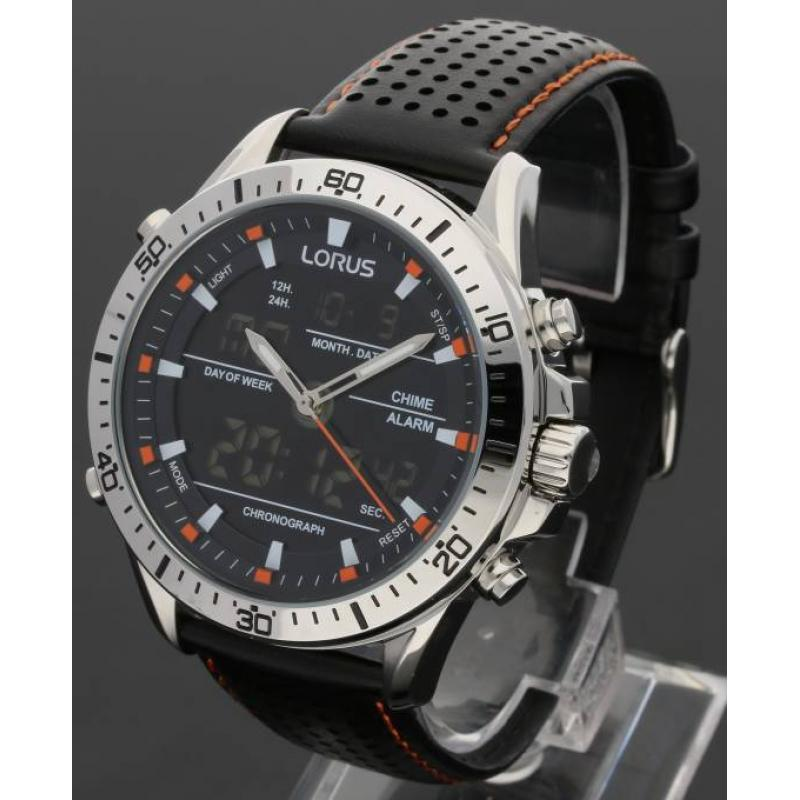 2315910416 Pánske hodinky LORUS RW637AX9 ...