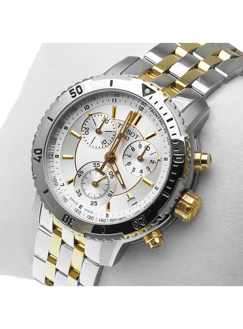 3515e1942c2 ... Pánske hodinky TISSOT PRC 200 T067.417.22.031.00 ...