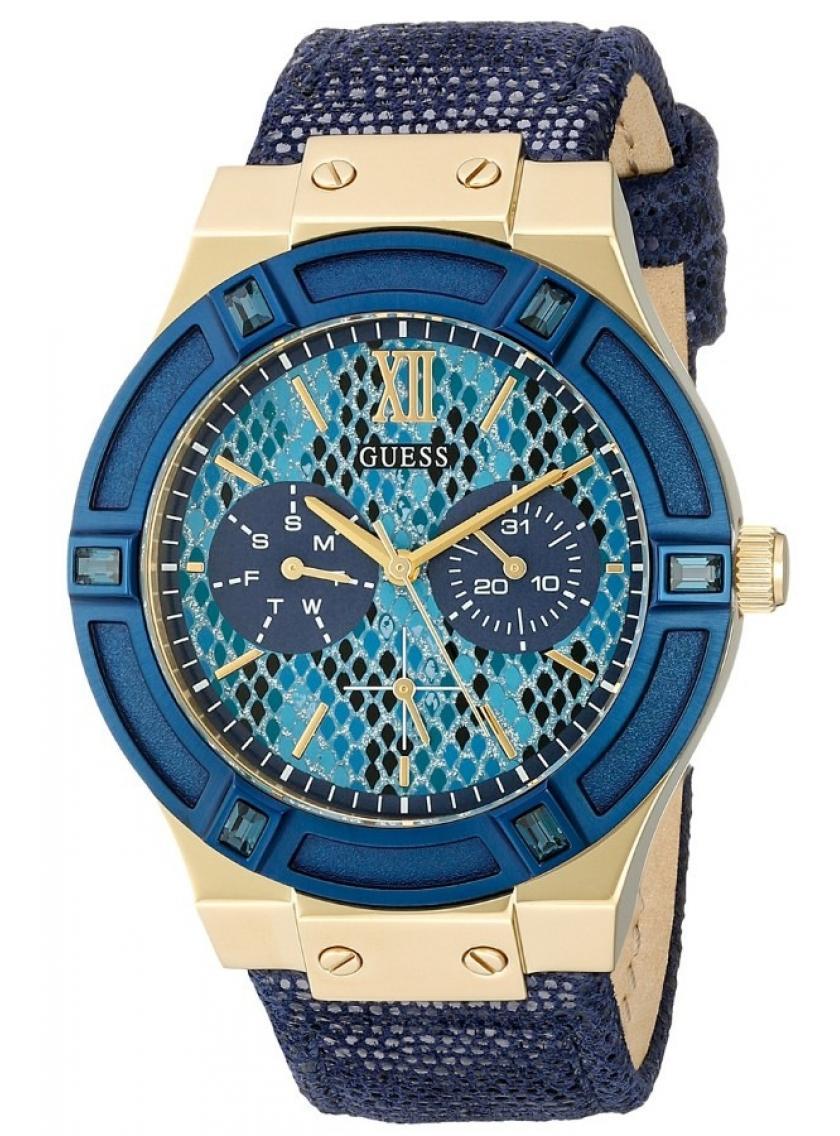 Dámske hodinky GUESS Jet Setter W0289L3 ... 67de196cda