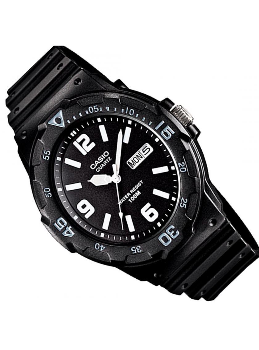 Pánske hodinky CASIO MRW-200H-1B2 ... 18dab1bfcdb