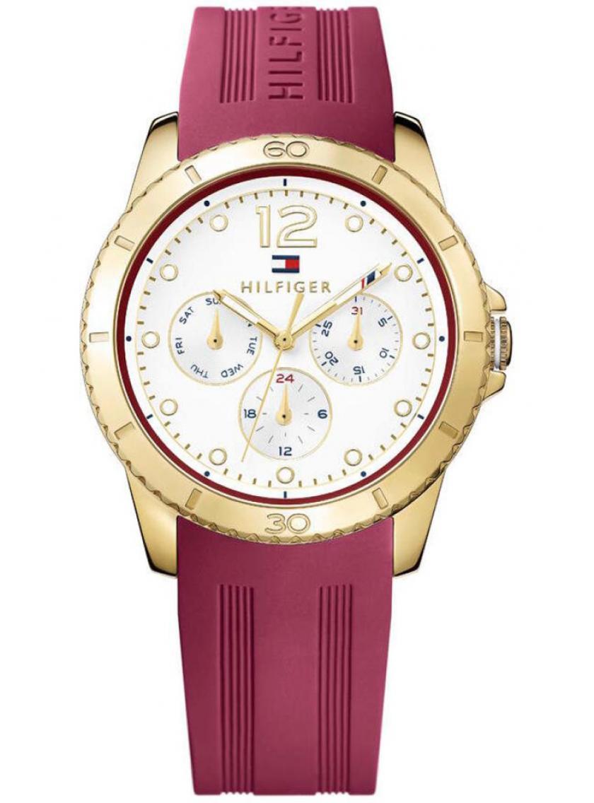 e99cc663572c 3D náhled Dámske hodinky TOMMY HILFIGER 1781581