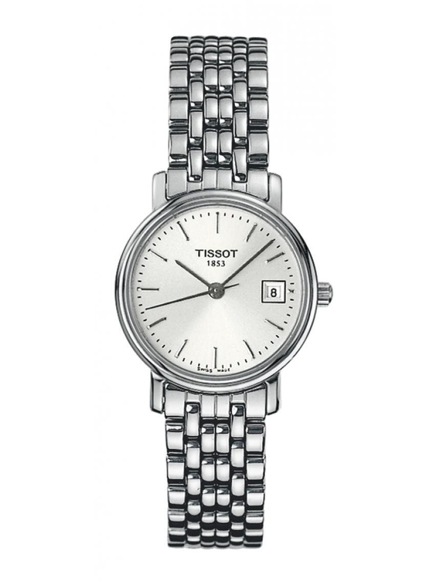 b99dc930307 Dámske hodinky TISSOT Old Desire T52.1.281.31