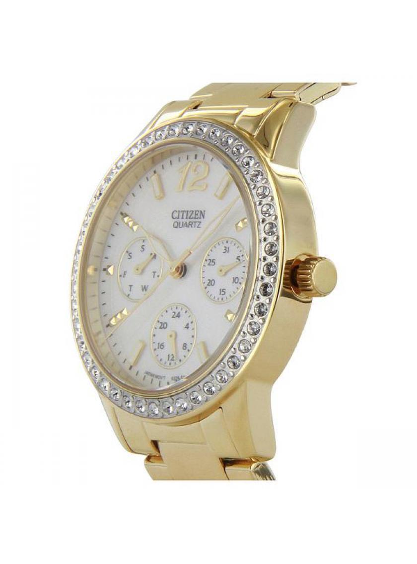 Dámske hodinky CITIZEN Elegance ED8092-58D ... 9fa573a6fc