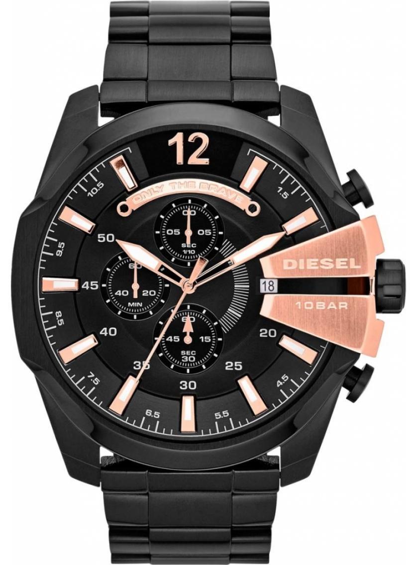 6b86ca03dc35 3D náhled Pánske hodinky DIESEL DZ4309