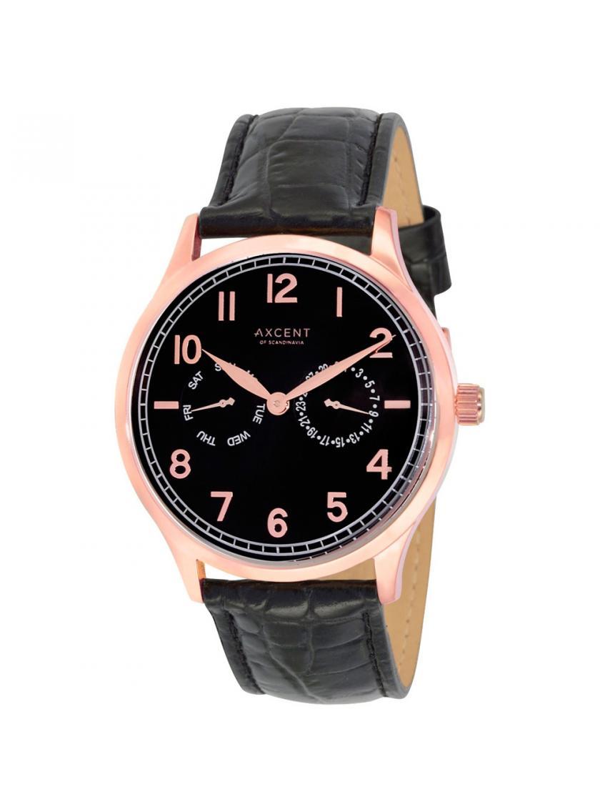 9a07570ca Pánske hodinky Axcent of Scandinavia Teacher X1383R-217   Klenoty ...