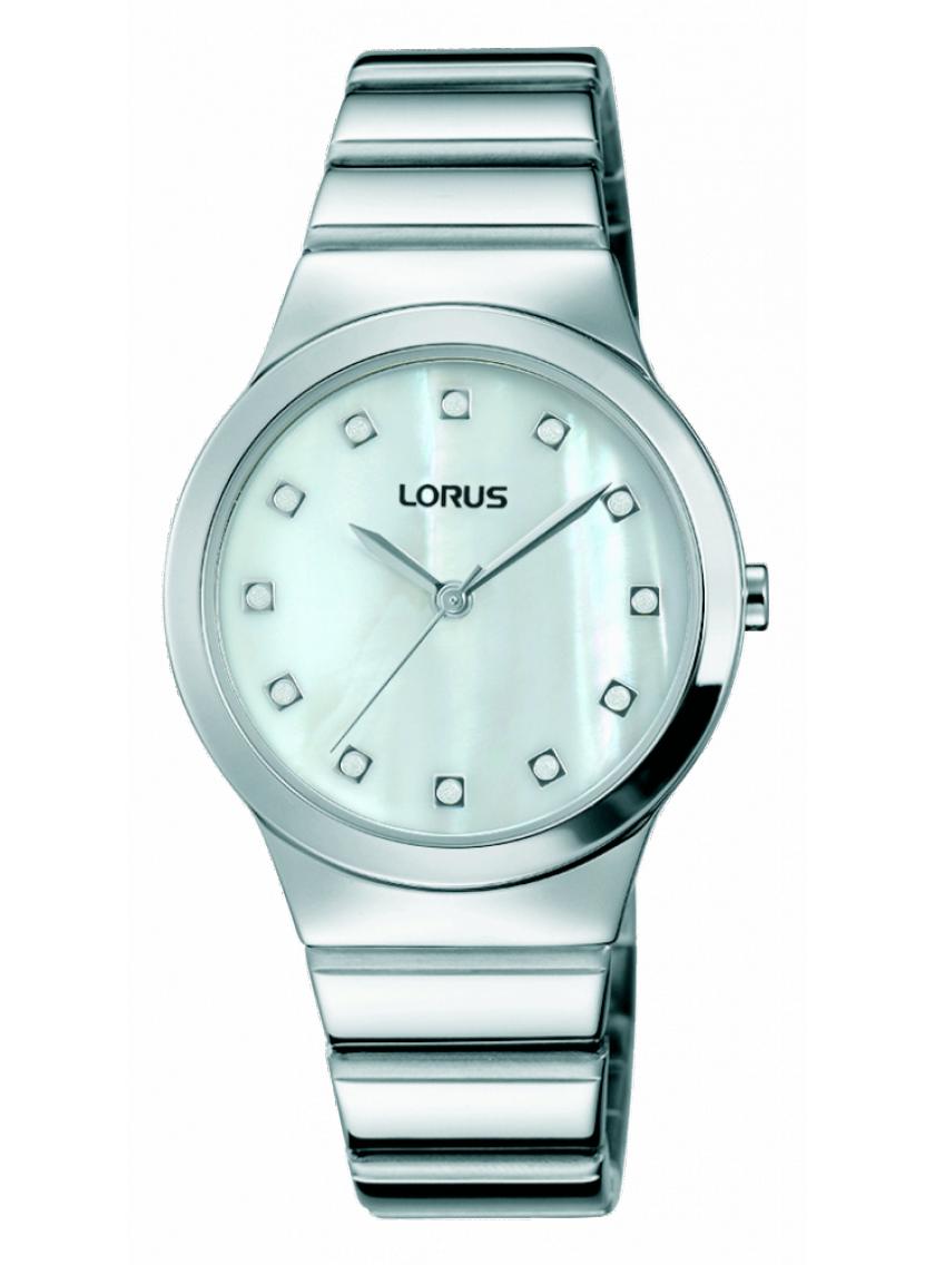 5b4b16c94c5 Dámske hodinky LORUS RG281KX9