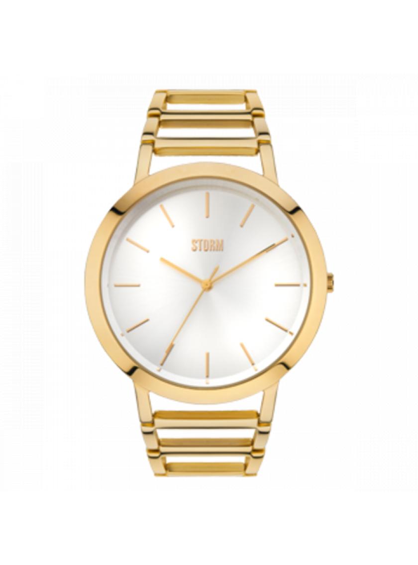 Dámske hodinky STORM Evisa Gold 47224 GD  17841dd4317