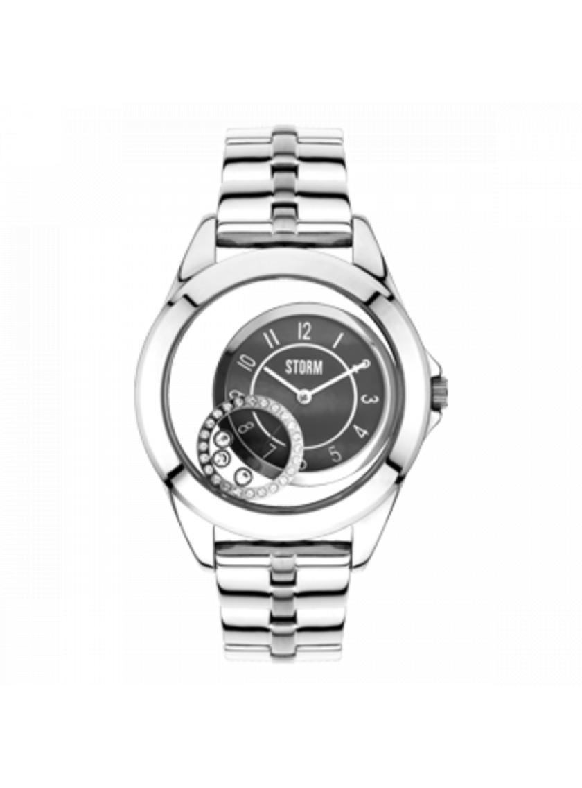 35eaff1ce8d Dámské hodinky STORM Crystaco BK 47219 BK