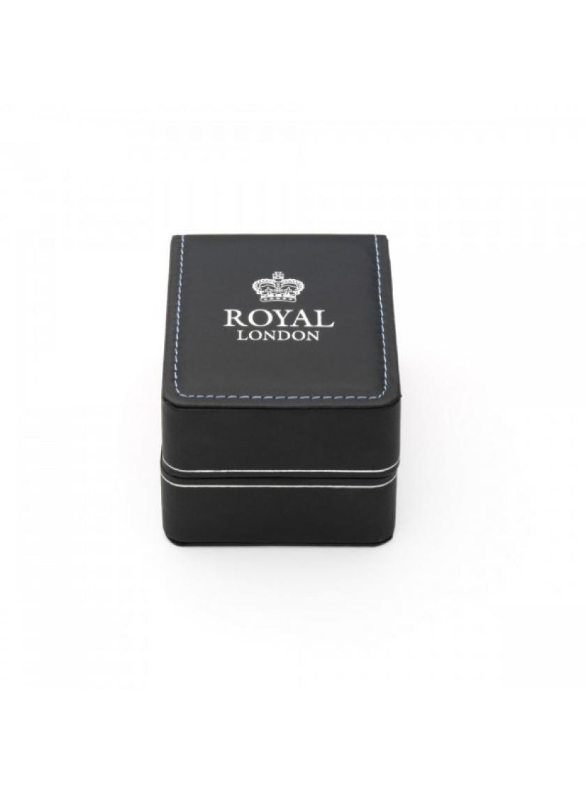 Pánske automatické hodinky ROYAL LONDON 41146-01  8b33b768c3d