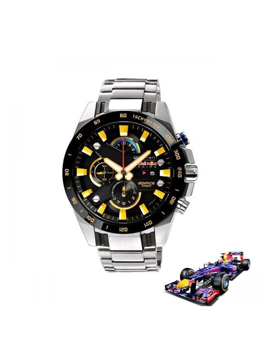 Pánske hodinky CASIO Edifice Red Bull Racing LIMITED EDITION EFR-540RB-1A  ... 375c685ce8