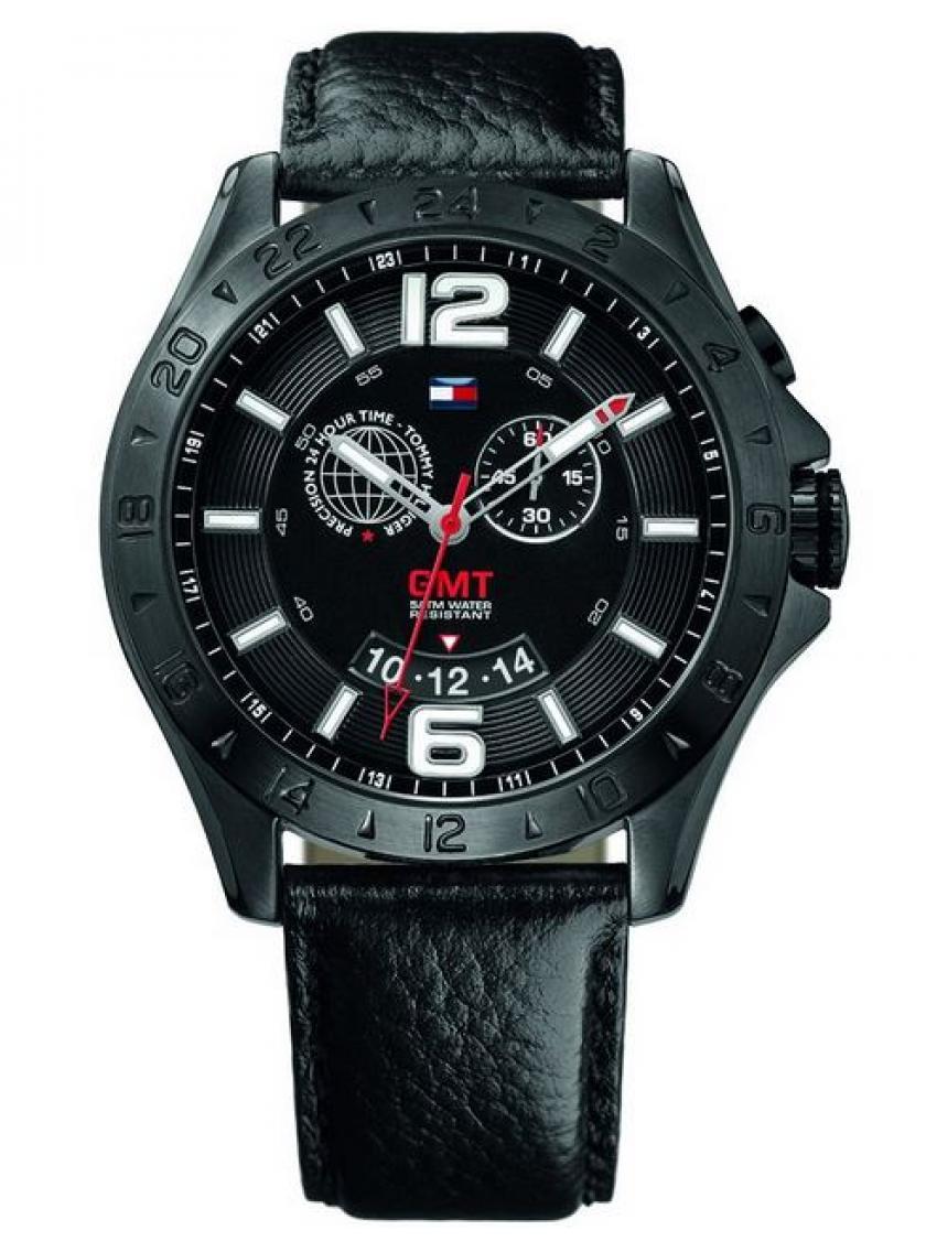 Pánske hodinky TOMMY HILFIGER 1790972  1b10eb19646