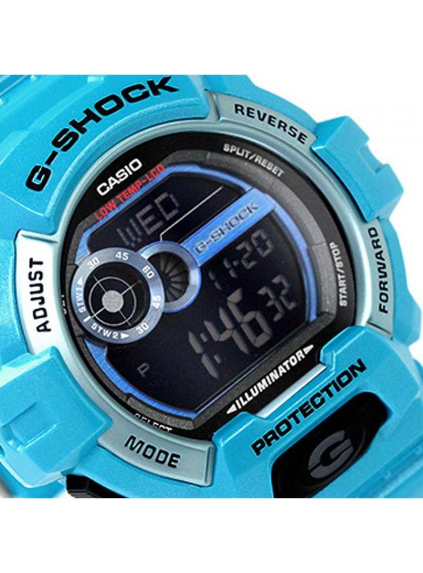Pánske hodinky CASIO G-Shock GLS-8900-2 ... 02799b21394