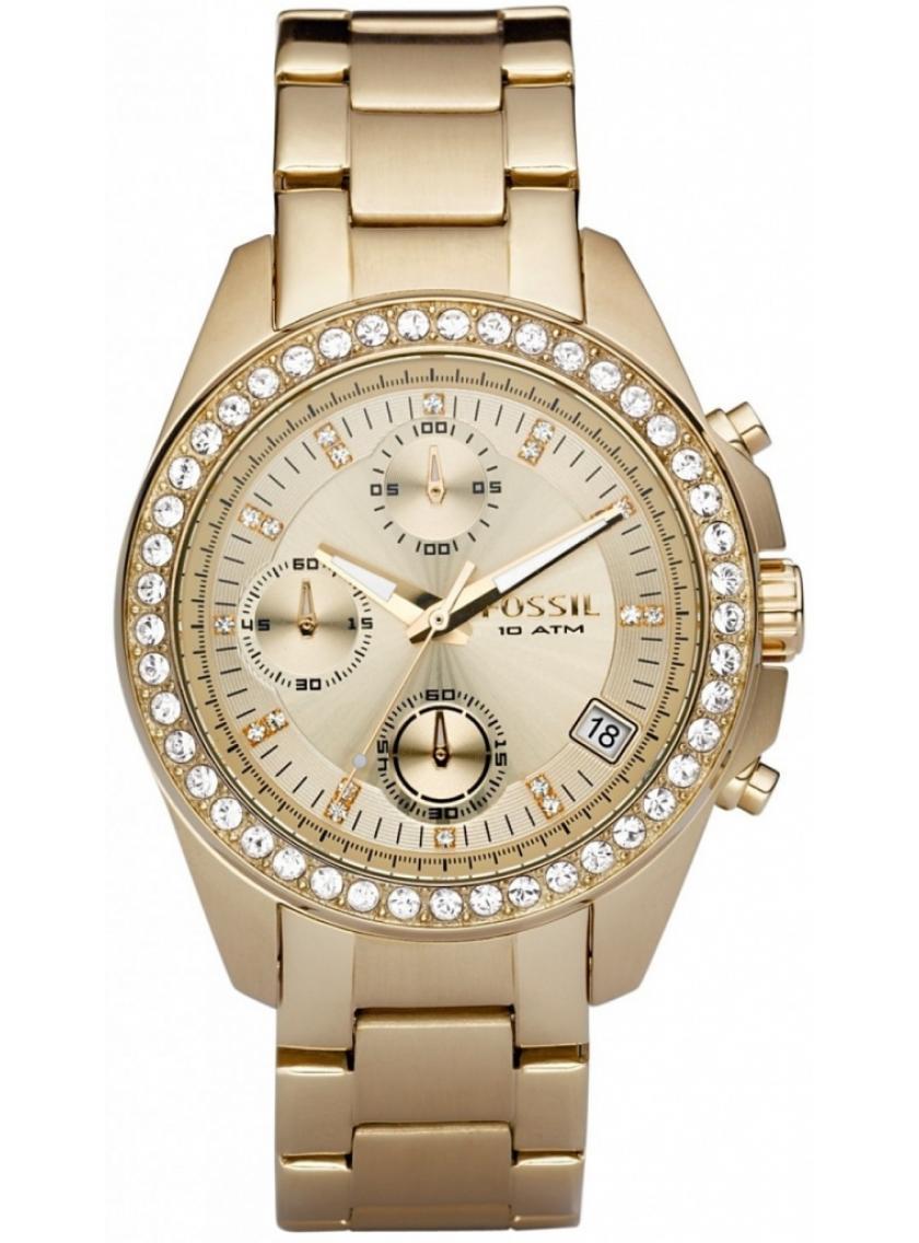 3D náhled Dámske hodinky FOSSIL ES2683 7d8b418e692