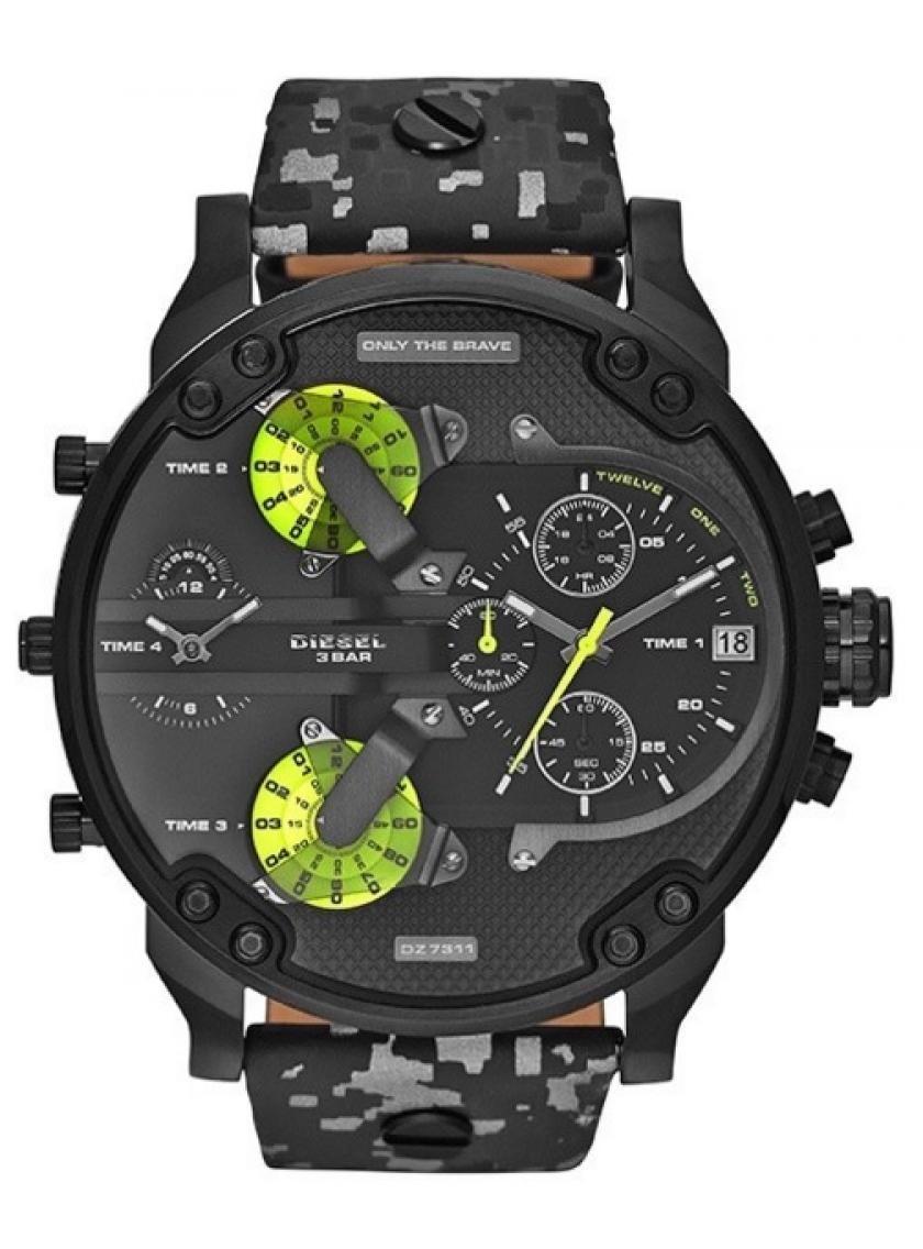 024e36abb68f Pánske hodinky DIESEL DZ7311