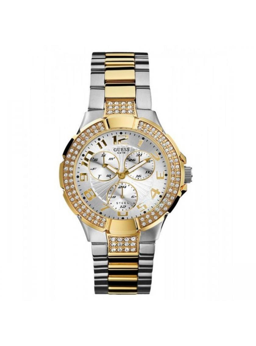 cb27352d4 Dámske hodinky GUESS Prism W16563L1 | Klenoty-buran.sk