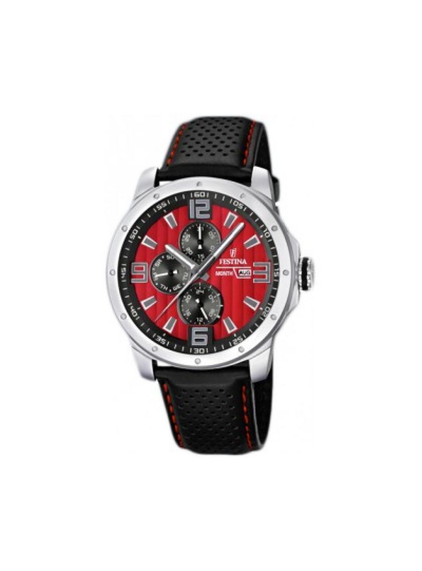 Pánske hodinky FESTINA Multifunction 16585 7  d40acd697e9