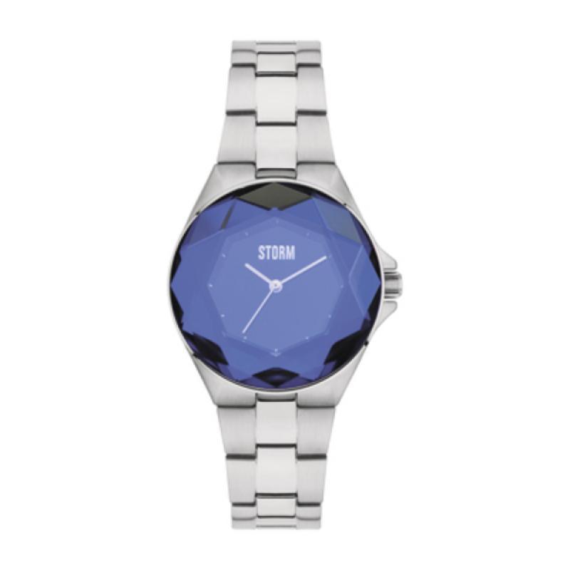 cff06d44c Dámske hodinky STORM Crystana Lazer Blue 47254/LB | Klenoty-buran.sk