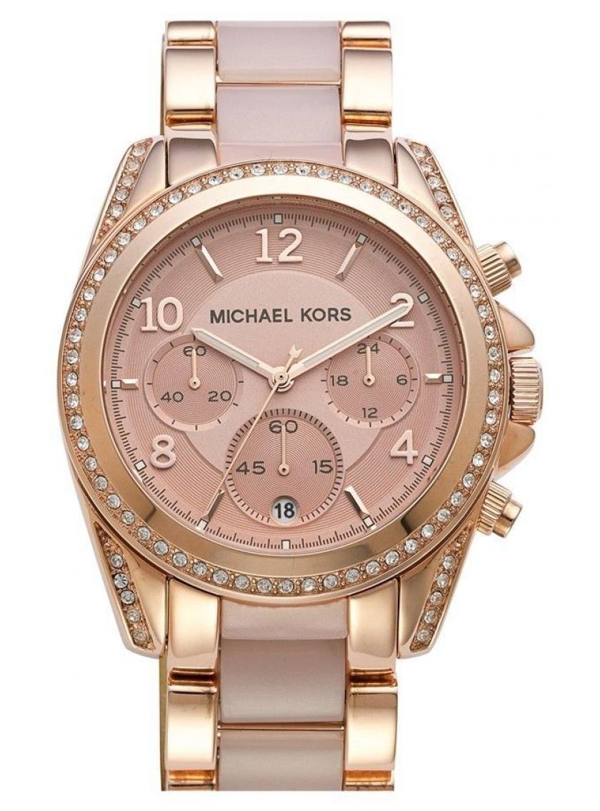 7872e5a1b Dámske hodinky MICHAEL KORS MK5943 | Klenoty-buran.sk