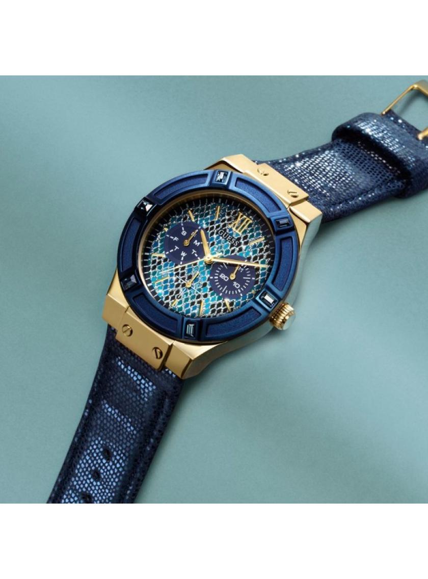 ... Dámske hodinky GUESS Jet Setter W0289L3 8dd3b25e61