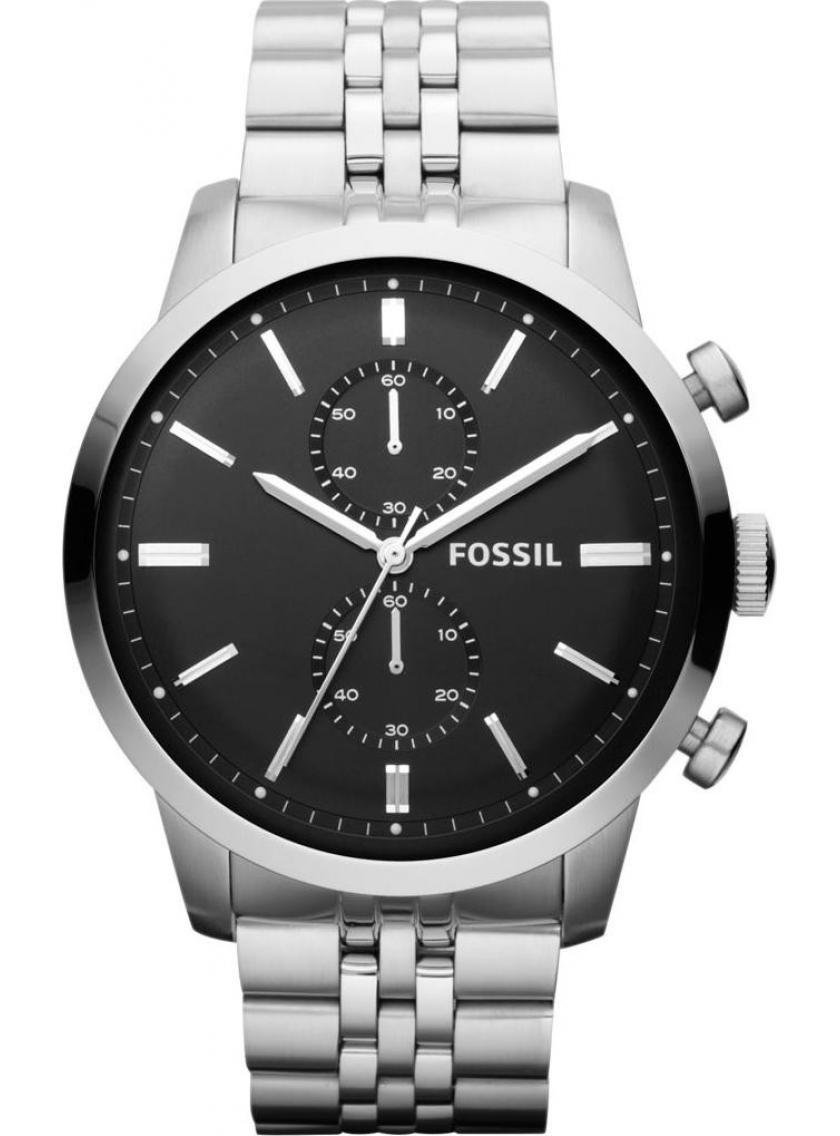 3D náhled Pánske hodinky FOSSIL FS4784 30f15c2f6cd