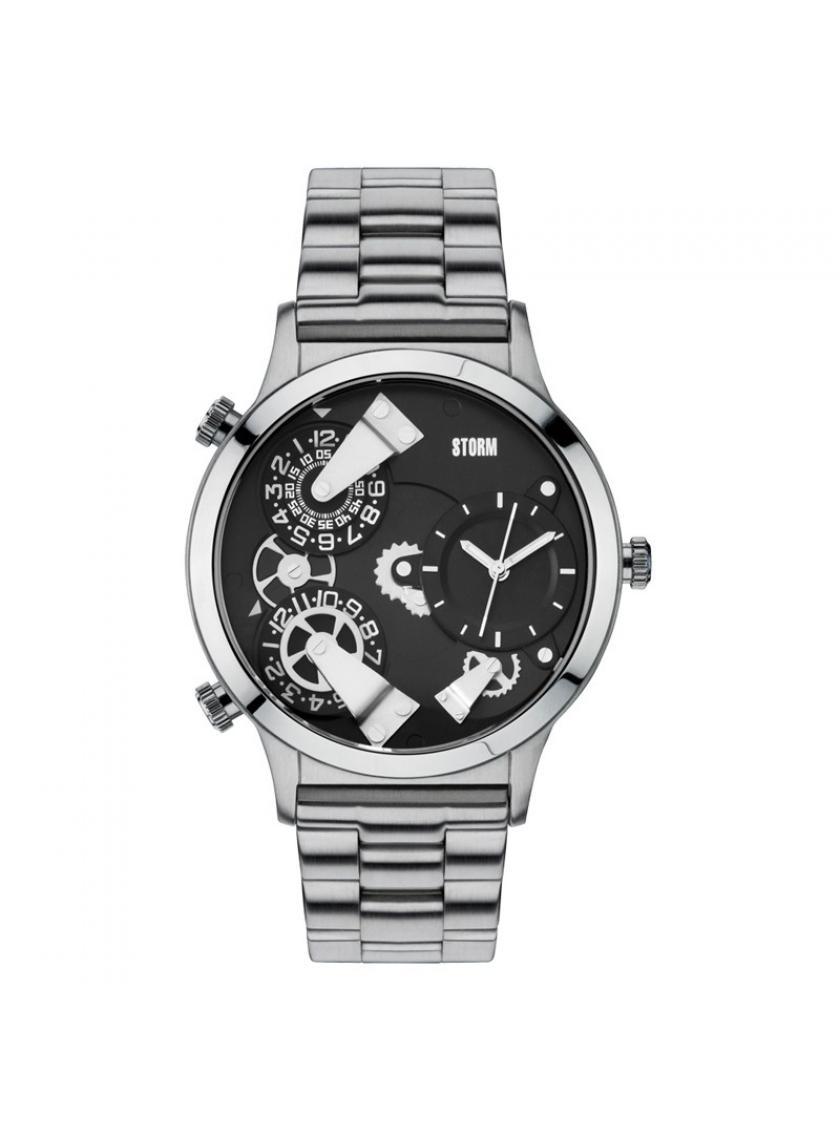 Pánske hodinky STORM Trion BK 47202 BK  92b986c206