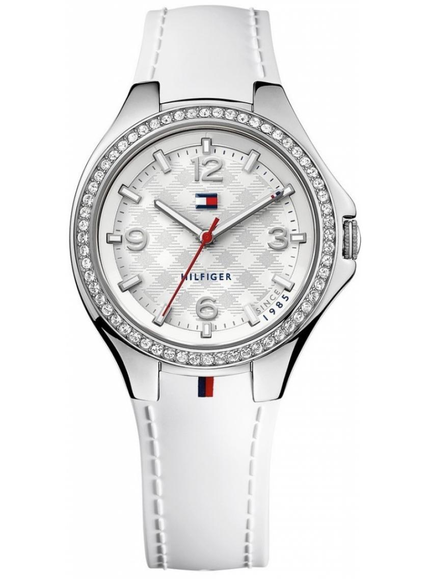 2024d83422 Dámske hodinky TOMMY HILFIGER 1781371