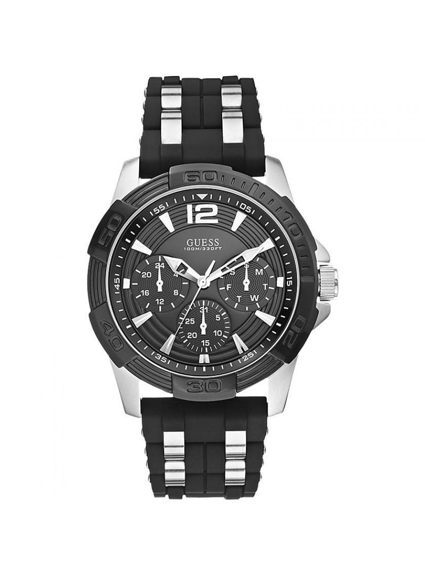 Pánske hodinky GUESS OASIS W0366G1  5473e1be7cc