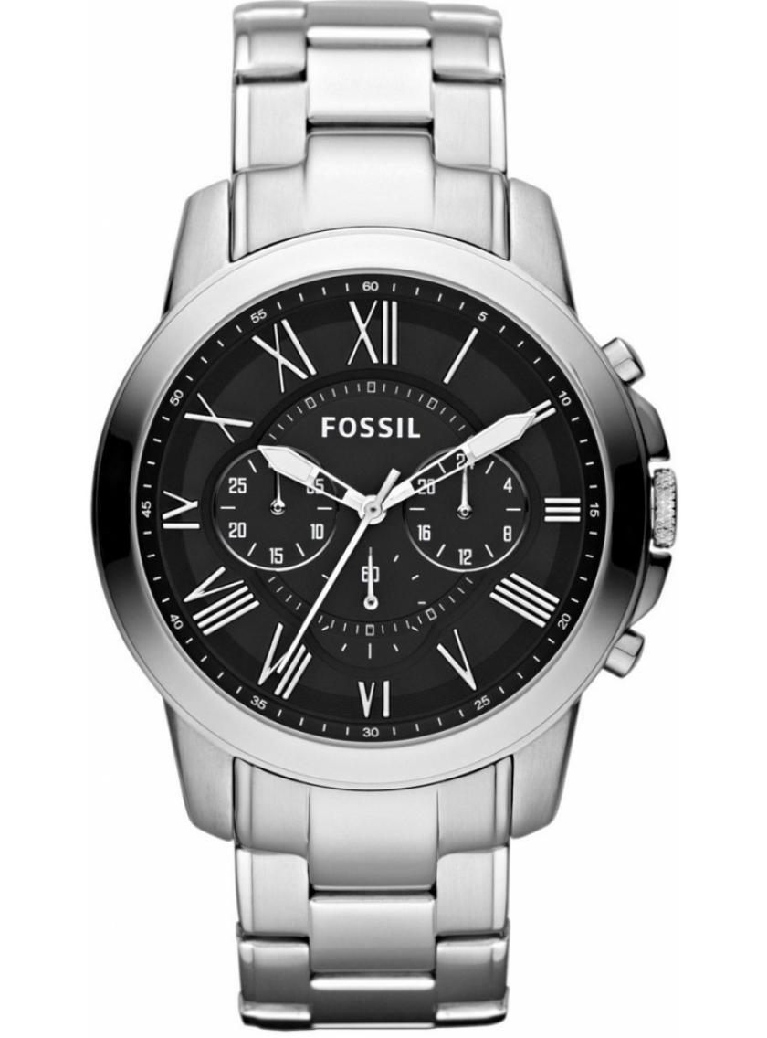 3D náhled Pánske hodinky FOSSIL FS4736 cb944c02eaf