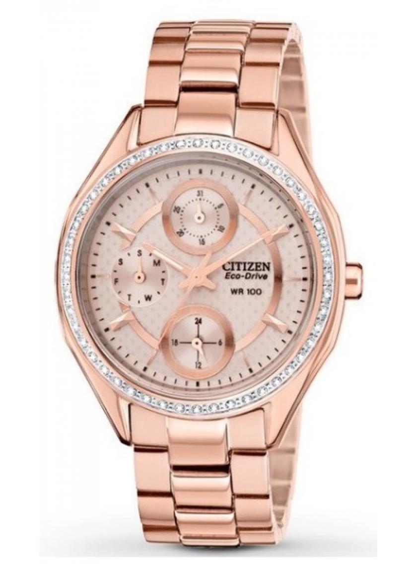 Dámske hodinky CITIZEN Eco Drive FD1063-57X  ff9d6df4bb
