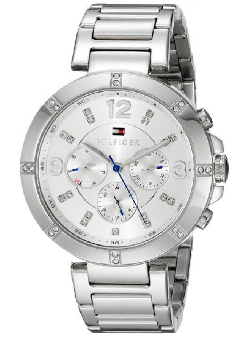 dd5f631b8c Dámske hodinky TOMMY HILFIGER 1781532 ...