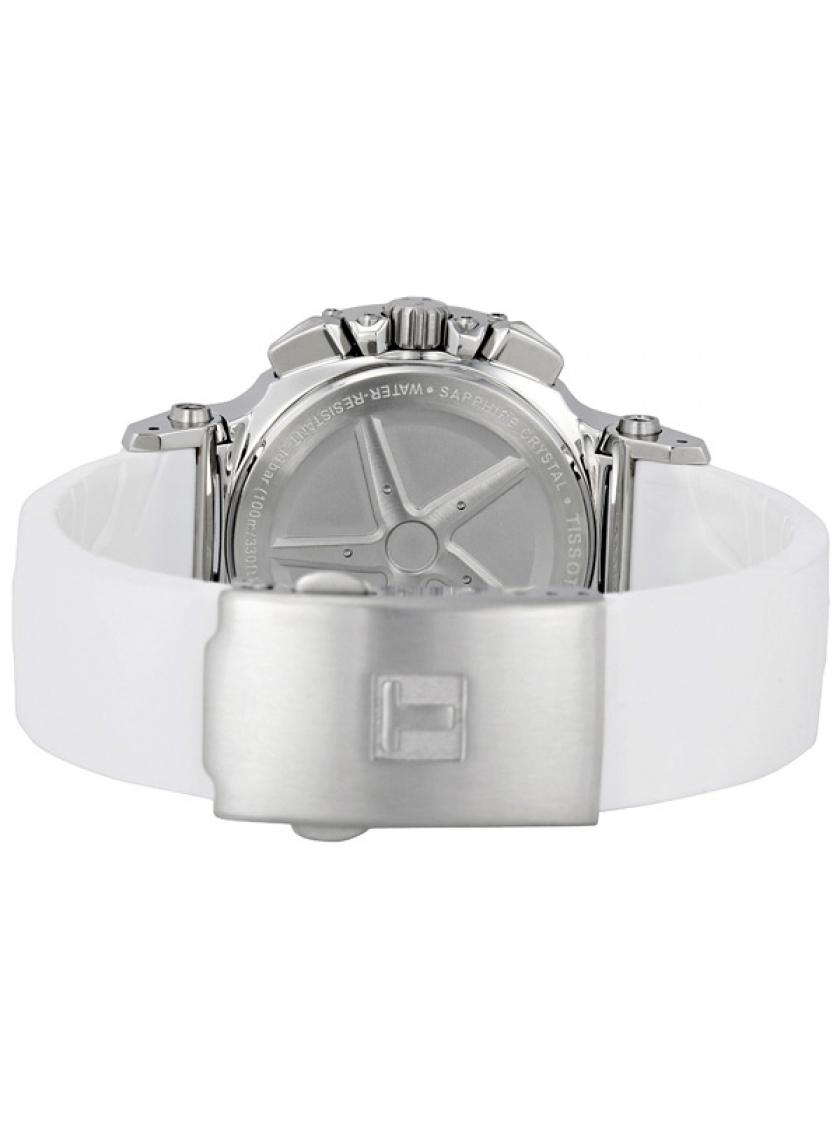 ... Dámske hodinky TISSOT T-Race T048.217.17.017.00 a4979cb281