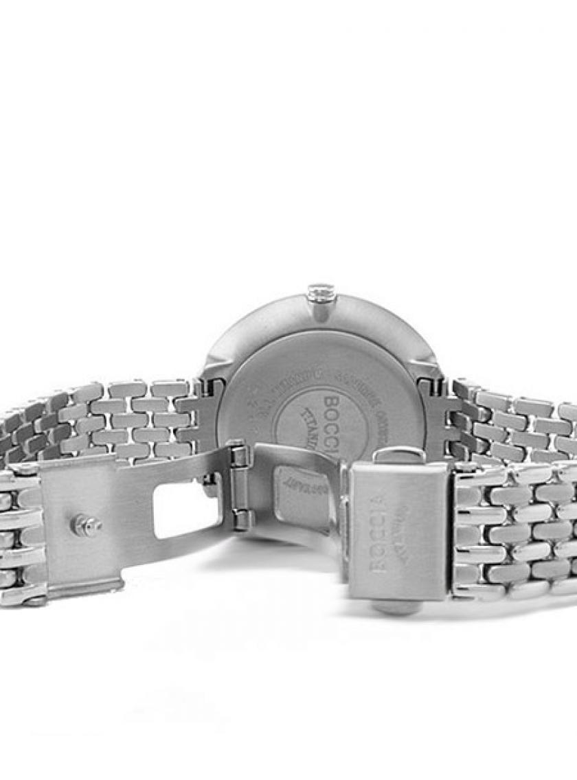 ... Dámske hodinky BOCCIA TITANIUM 3244-05 ... 41ae16284bf