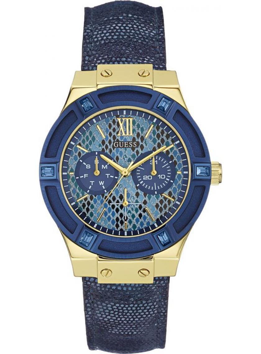 Dámske hodinky GUESS Jet Setter W0289L3 2c24504631