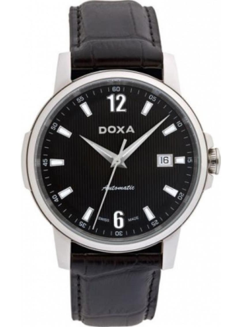 Pánske hodinky DOXA Etho Automatic 205.10.103.01  af94c4fc2e3